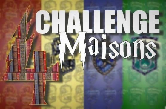 challenge 4 maisons